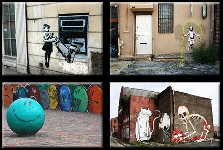 http://www.weburbanist.com/wp-content/uploads/2007/06/creative-street-art.jpg